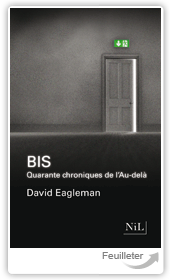 David Eagleman - Bis aux éditions LAFFONT