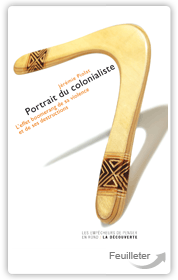 Portrait du colonialiste 