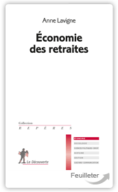 &Eacute;conomie des retraites
