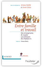 Entre famille et travail