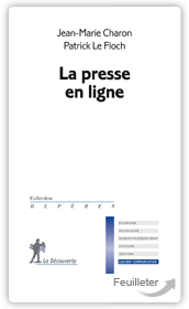 La presse en ligne