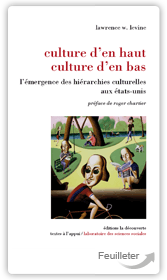 Culture d'en haut, culture d'en bas