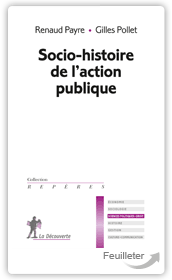 Socio-histoire de l'action publique