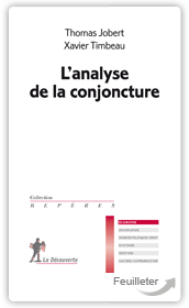 L'analyse de la conjoncture