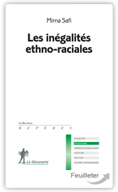 Les in&eacute;galit&eacute;s ethno-raciales
