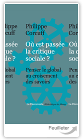 O&ugrave; est pass&eacute;e la critique sociale ?