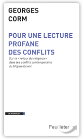 Pour une lecture profane des conflits
