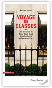 Nicol200Jounin - Voy167 de classes aux �ditions La Decouverte